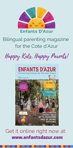ENFANTS D'AZUR VERTICAL 2