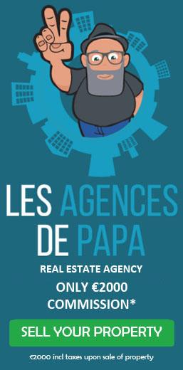 LES AGENCES DE PAPA VERTICAL