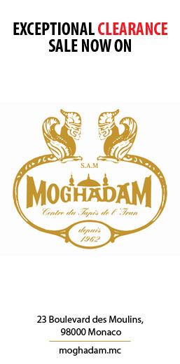 MOGHADAM VERTICAL