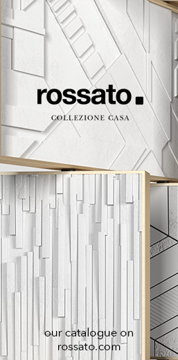 ROSSATO BLUE DIAMOND VERTICAL