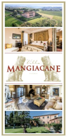 Villa Mangiacane Vertical