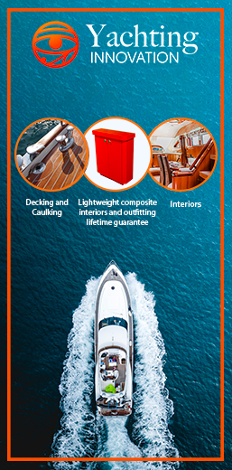 YACHTING INNOVATION VERTICAL