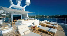 Riviera Radio Top Yachts 11 July
