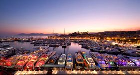 Cannes Yachting Festival 2018 interviews