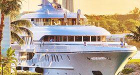 Riviera Radio Top Yachts 3 October