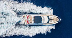 Riviera Radio Top Yachts - 6 April