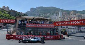 Monte Carlo Société des Bains de Mer news 4 May