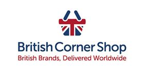 Experience of the Month - British Corner Shop