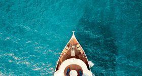 Riviera Radio Top Yachts - 1 September