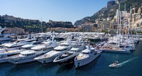 Riviera Radio Top Yachts - 17 August