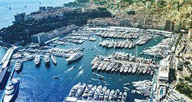 Riviera Radio Top Yachts - 21 September