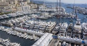 Monaco Yacht Show interviews 2018