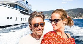 Riviera Radio Top Yachts - 25 August