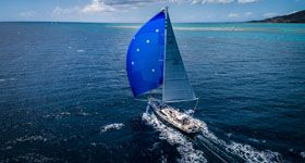 Riviera Radio Top Yachts 25 June