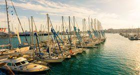 Riviera Radio Top Yachts 21 May