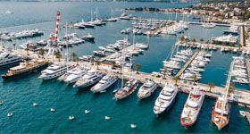 Riviera Radio Top Yachts - 28 September