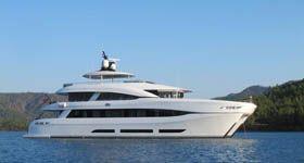 Riviera Radio Top Yachts 27 September