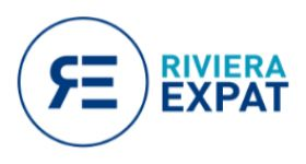 Experience of the Month - Riviera Expat