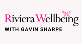 Wellbeing Window with Gavin Sharpe