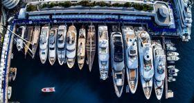 Riviera Radio Top Yachts - 12 October