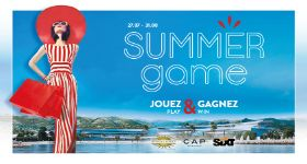 Summer Game - In partnership with Cap 3000 and Sixt