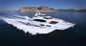 Riviera Radio Top Yachts - 8 September