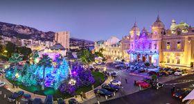 Monte Carlo Société des Bains de Mer news 16 December