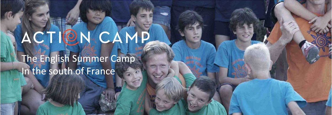 Action Camp