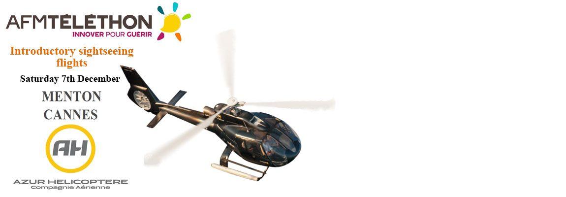 Azur Hélicoptère