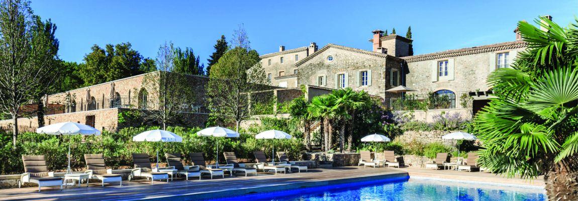 Discover Chateau de Berne