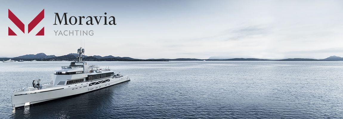 Discretion, efficiency and value for discerning yacht owners and charter guests.