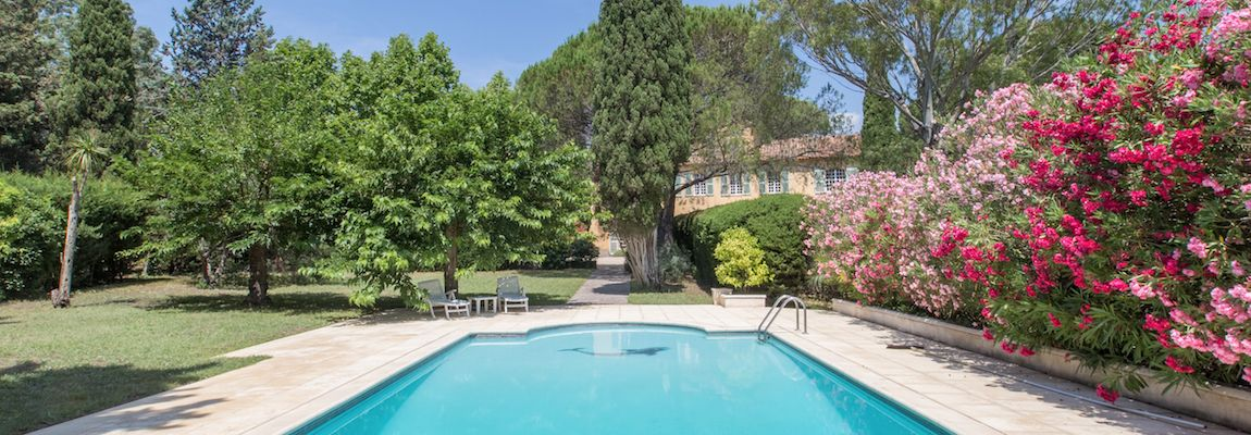 An exceptional provencal property in Fréjus !