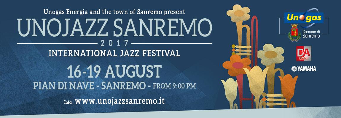 San Remo Jazz Festival !